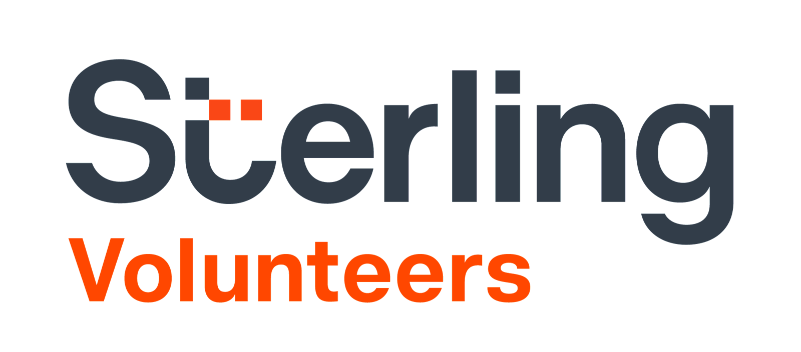 Verified Volunteers Logo